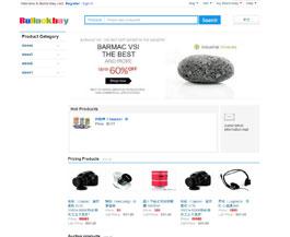 澳大利亚BullockBay竞拍新利国际网